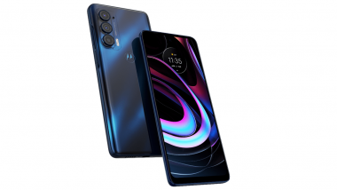 Motorola Edge 2021 With Snapdragon 778 SoC Launched; Prices, Features & Specifications