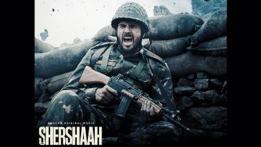 Sidharth Malhotra to Attend Shershaah's Special Screening at First Himalayan Film Festival