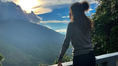 Taapsee Pannu Celebrates 34th Birthday on 'Blurr' Sets, Shares Motivational Instagram Post