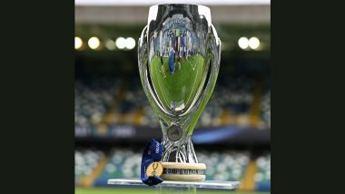 How to Watch Chelsea vs Villarreal, UEFA Super Cup, Live Streaming Online: Know TV Channel & Telecast Details of Football Match On TV In India