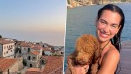 Dua Lipa Gives Major Travel Goals as She Shares Incredible Photos From Her Latest Albania Vacation