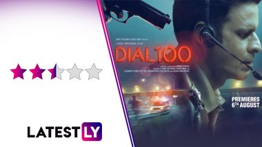 Dial 100 Movie Review: Manoj Bajpayee is Predictably Awesome in This Average Thriller