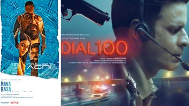 OTT Releases Of The Week: Manoj Bajpayee's Dial 100 on ZEE5, Suriya's Navrasa on Netflix, James Gunn's The Suicide Squad on HBO Max & More