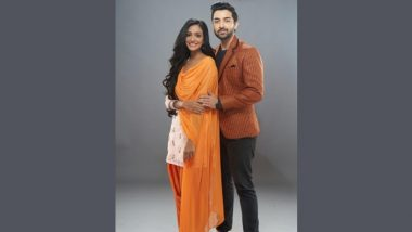 Bhagya Lakshmi: Aishwarya Khare and Rishi Oberoi's Daily Soap To Air on Zee TV From August 3!