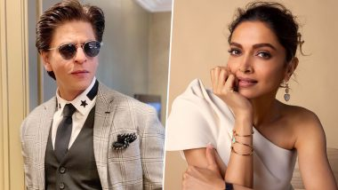 Pathan: Shah Rukh Khan and Deepika Padukone To Shoot a 'Massively Mounted' Song in Spain!