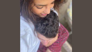 Priyanka Chopra Reunites With Hubby Nick Jonas After a Long Time, Calls Him Her 'Home'
