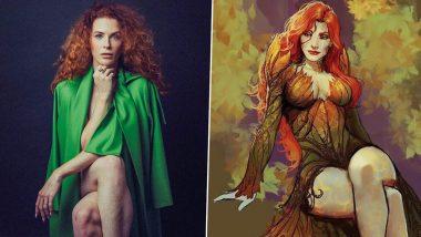 Batwoman Season 3: Bridget Regan To Cast As Poison Ivy in the Superhero Series