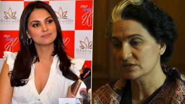 Bell Bottom: Make-Up Artist Vikram Gaikwad Opens Up on Transforming Lara Dutta As Indira Gandhi in the Upcoming Film