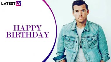 Sam Worthington Birthday: 'Avatar', 'Wrath of the Titans' and Other Movies of the Actor To Watch On His Special Day
