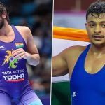 Wrestlers Ravi Dahiya, Deepak Punia Enter Semi-Finals in Respective Categories at Tokyo Olympic Games 2020
