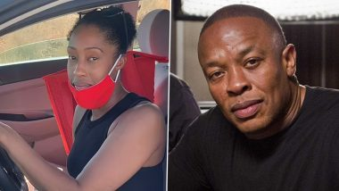 Dr Dre's Eldest Daughter LaTanya Young Says She's Homeless and Has Been Living Out of Her Car