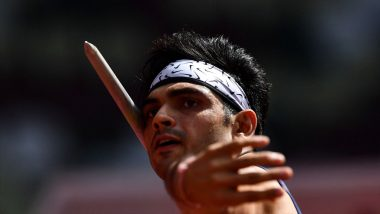 Neeraj Chopra Match Today at Tokyo Olympics 2020: What Time Will Men's Javelin Throw Final Begin? Get Schedule of Indian Athlete's Match in IST