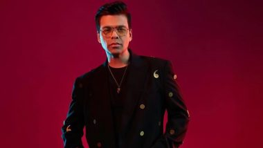Bigg Boss OTT: Karan Johar Shares a Picture of a Billboard of the Show, Raises Excitement for Its Premiere on August 8