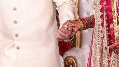 Moradabad Girl, Alleged to Have Been Held Hostage, Says She is Married to 'Abductor'