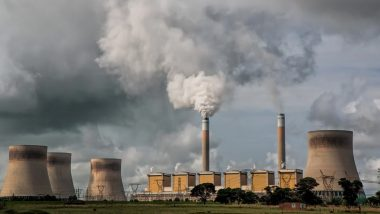 High Pollution Levels Increase Dementia Risk, Says US Study