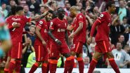 Liverpool vs Crystal Palace, Premier League 2021-22 Free Live Streaming Online & Match Time in India: How To Watch EPL Match Live Telecast on TV & Football Score Updates in IST?