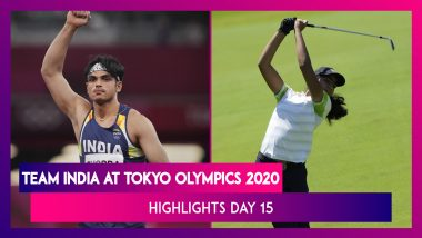 Team India at Tokyo Olympics 2020, Highlights and Results of August 07