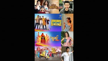 Pavitra Bhagya, Durga to Shaadi Mubarak, TV Shows That Began and Went Off-Air in Few Months in COVID-19 Pandemic
