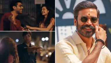 Dhanush Fans Are Unhappy With This Old Viral Clip That Makes a Racist Joke on the Superstar