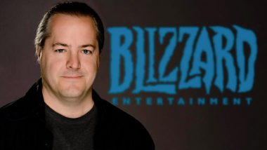 J Allen Brack, President of Activision's Blizzard Entertainment, Steps Down After Accused Of Sexual Harassment
