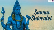 Sawan Shivaratri 2021 Dos and Don'ts: From Shivling Worship to Fasting, Auspicious Things You Can Do to Please Mahadev During the Holy Month of Shravana