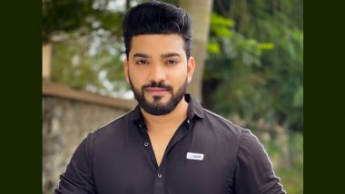 Your Body is a Reflection of Your Lifestyle: Producer Mayur Gharat