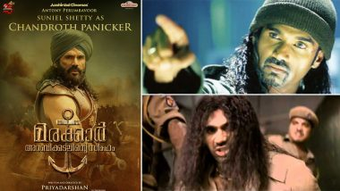 Suniel Shetty Birthday: 10 Dramatic Looks Of The Actor That Should Be Talked About More