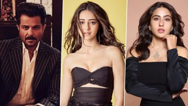 Discovery+ New Shows Will Have Anil Kapoor, Ananya Panday in Star vs Food Season 2 &  Sara Ali Khan in Action With Assam's Veerangana Force