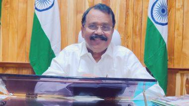 Goa Beach Rape Case: AAP Petitions Goa Governor Against CM Pramod Sawant's Rape 'Victim-Shaming' Comment