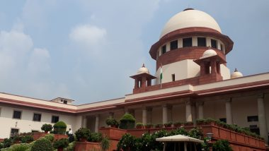 SC Issues Notices to All State Governments, UTs on PIL Alleging Registering of Cases Under Quashed Section 66A of IT Act