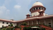 Treat Wife With Respect Or Land In Jail, Supreme Court Tells Man