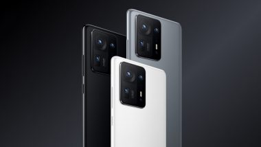 Xiaomi Mi Mix 4 With Under-Display Selfie Camera Launched; Check Prices, Features & Specifications