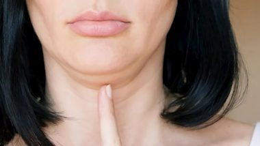 How to Get Rid of Double Chin: From Neck Exercises to Face Yoga, Ways to Get the Perfect Jawline