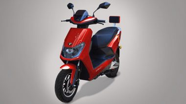 Evtric Axis, Evtric Ride Electric Scooters Launched; Priced in India at Rs 64,994