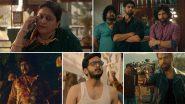 Cartel Trailer Out! Supriya Pathak, Rithvik Dhanjani, Tanuj Virwani's Powerful Crime Drama Releases on MX Player on August 20 (Watch Video)