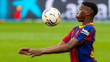 Barcelona Transfer News: Ilaix Moriba Set For Summer Exit After RB Leipzig Interest