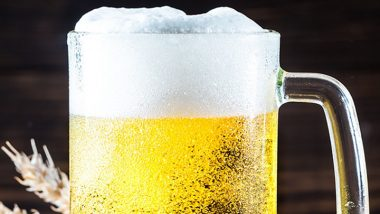 International Beer Day 2021: Fun Puns and Cool Quotes About Beer To Kick Off the Happy Hour!