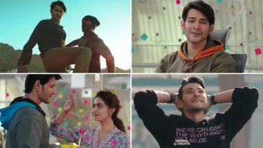 Sarkaru Vaari Paata Teaser: Makers Wish Mahesh Babu by Sharing a Thrilling New Teaser of the Film (Watch)