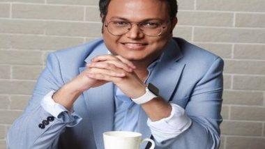 Mumbai: Molestation Case Registered Against CEO of Ullu Digital Vibhu Agrawal