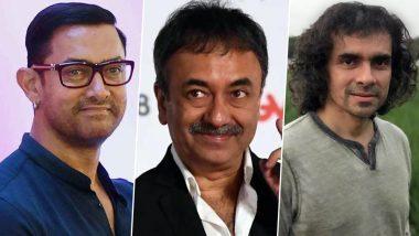 Aamir Khan, Rajkumar Hirani, Imtiaz Ali and Others Meet J & K Lieutenant Governor Manoj Sinha to Discuss New Film Policy For Kashmir