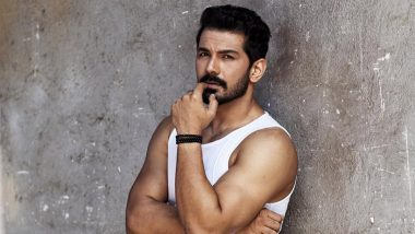 Abhinav Shukla Admits Being Borderline Dyslexic, Proudly Pens 'I Am Differently Abled'