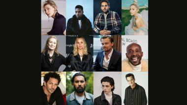 Don't Look Up: Leonardo DiCaprio, Jennifer Lawrence, Chris Evans, Meryl Streep-Starrer To Release on December 22, 2021 on Netflix – Reports