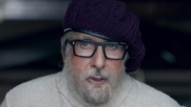 Pink To Badla to Chehre, Amitabh Bachchan Masters Courtroom Dramas Like Only He Can!