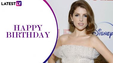 Anna Kendrick Birthday Special: From Scott Pilgrim vs The World to The Accountant, 5 Best Films of the Actress Ranked per IMDb
