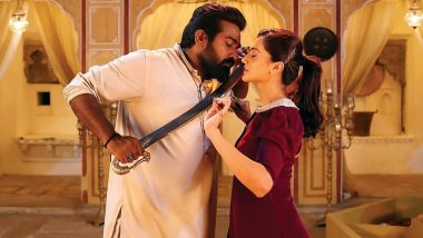 Annabelle Sethupathi: Taapsee Pannu Says Fantasy-Comedy Genre Has Always Given Her Big Hits