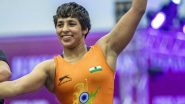 Anshu Malik Out Of Medal Race After Loss In Repechage Round At Tokyo Olympics 2020