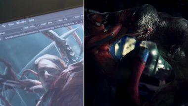 Venom Let There Be Carnage: Does This Concept Art Confirm Spider-Man Will Appear in the Film?