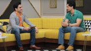 Pinch Season 2: Tiger Shroff Reveals He Is A Virgin Just Like Salman Khan On Arbaaz Khan's Show (Watch Video)