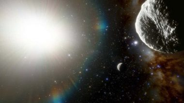 New Asteroid '2021 PH2' Discovered by Astronomers, Revolves Faster Around Sun