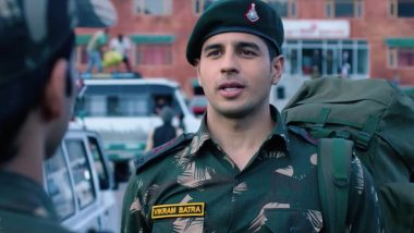 Sidharth Malhotra's Shershaah to Be Screened in Inflatable Theatre at Himalayan Film Fest